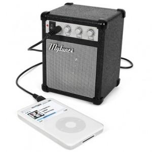 MyTunes MP3 Amp