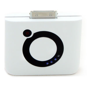 Emergency iPhone Battery Charger