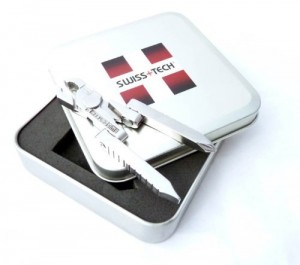 Swiss Tech Micro 6 in 1 Tool
